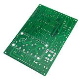 2层PCB打样,5cm×5cm