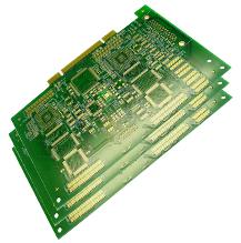 6层PCB打样,10cm×10cm